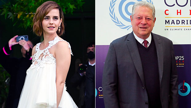 Emma Watson Meets Al Gore To Discuss Climate Change In Crop Top Made Of Recycled Fabrics.jpg