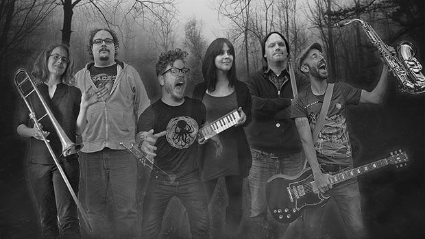 Grave Danger Welcome You To Ska-lloween With New Ghostly Groove 'Spector Inspector'.jpg