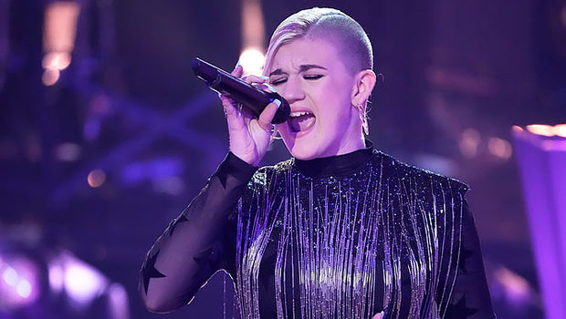 Hailey Green: 5 Things To Know About 'The Voice' Contestant Who Is Just 15 Years Old