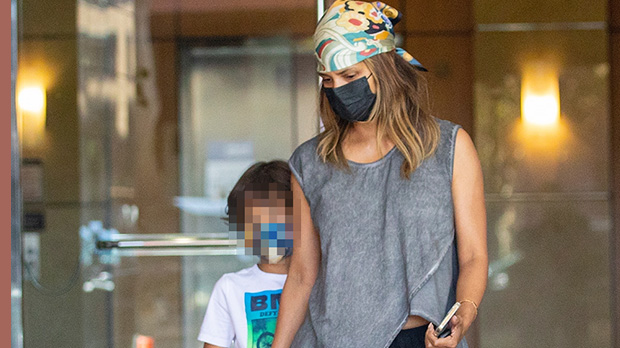 Halle Berry & Look-Alike Son Maceo, 8, Hold Hands While Out In Beverly Hills — Photos.jpg