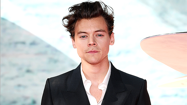 Eros: 5 Things To Know About The Superhero Harry Styles Is Reportedly Playing In 'Eternals'