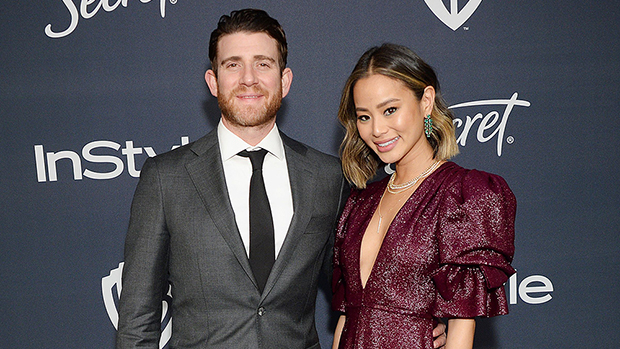 Jamie Chung & Bryan Greenberg Reveal They Secretly Welcomed Twins: 'Double Trouble Now'