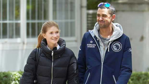 Bill & Melinda Gates' Daughter Jennifer Shares 1st Photos From Romantic $2M Wedding.jpg