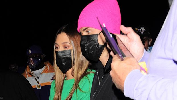 Hailey Baldwin Heads To Lakers Game With Justin Bieber & Kendall Jenner After Supporting Uncle Alec.jpg