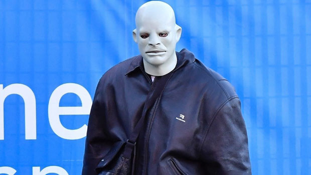 Kanye West Spotted Wearing Bizarre Face Mask In Italy — Photos.jpg