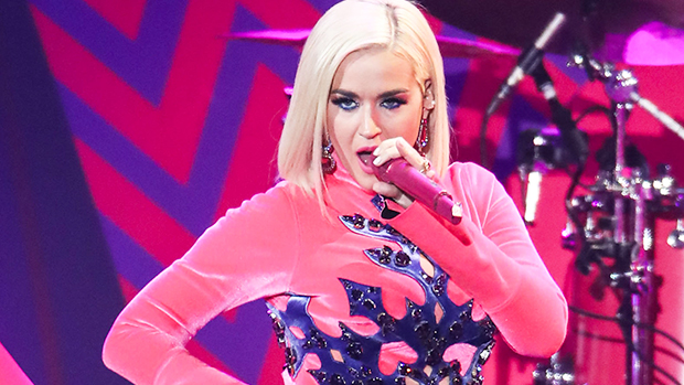 Katy Perry Rocks Cozy Pink Outfit & Covers The Beatles In The Gap's Holiday Ad – Watch.jpg