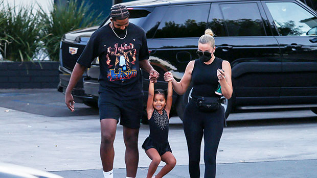 Khloe Kardashian Admits She Still Wants A 'Sibling' For Daughter True, 3: 'If It's God's Plan'.jpg