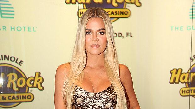 Khloe Kardashian Confesses Her Most 'Cringe Worthy' Moment On 'KUWTK': 'So Mortifying'