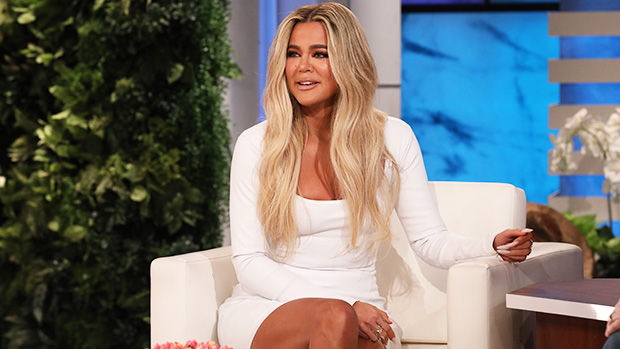 Khloe Kardashian Reveals When Fans Can Expect Family's New Hulu Show To Start Streaming
