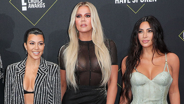 Kourtney Kardashian's Engagement 'Gives' Kim & Khloe 'Hope' They'll 'Find Love Again'