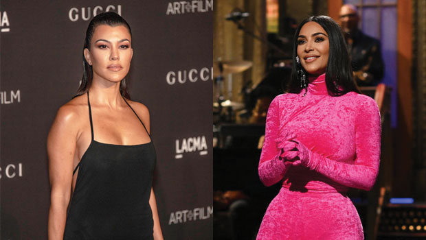 , Kourtney Kardashian Was 'Bothered' By 'SNL' Skit Mocking Her, But 'Happy' Kim's Debut Was A Success, The World Live Breaking News Coverage & Updates IN ENGLISH