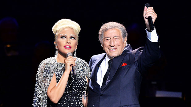 , Lady Gaga Cries After Escorting Tony Bennett Offstage At His 95th Birthday Performance – Watch, The World Live Breaking News Coverage & Updates IN ENGLISH