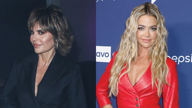 Lisa Rinna Claims Denise Richards Tried Hooking Up With 'RHOC' Stars After BravoCon.jpg