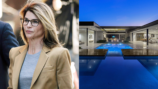 , Lori Loughlin's $13 Million Desert Vacation Home: See Photos Of Her Post-Scandal Getaway, The World Live Breaking News Coverage & Updates IN ENGLISH