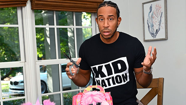 Ludacris Gushes Over Being A 'Girl Dad' To 4 Daughters: They'll 'Take Care Of Me'.jpg