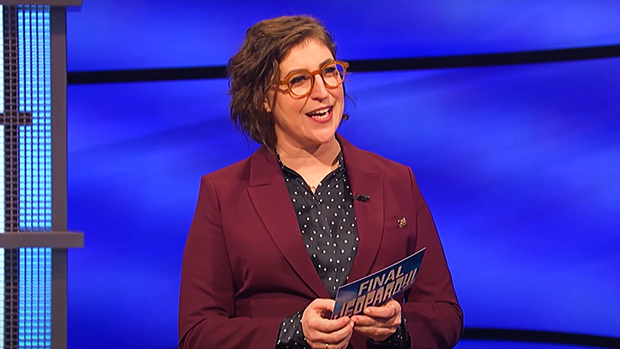 Mayim Bialik Hosting 'Jeopardy' This Week: Current Champion & More.jpg