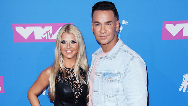 Mike 'The Situation' Sorrentino Introduces Son Romeo To 'Jersey Shore' Cast — Cute Photos.jpg