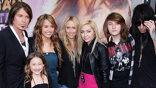 Miley Cyrus' Siblings: Everything To Know About Her 3 Brothers & 2 Sisters.jpg