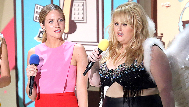 Rebel Wilson Reunites With Brittany Snow & More 'Pitch Perfect' Co-Stars 4 Years After Filming Last Movie.jpg