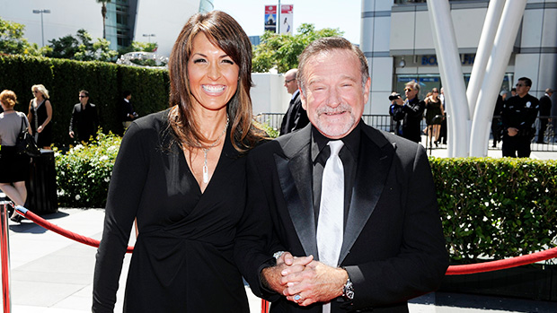 Robin Williams' Wife: Everything To Know About His Widow & The Women He Loved Before.jpg