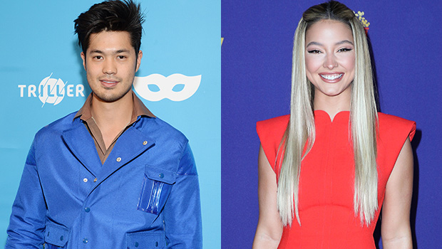 Ross Butler Reveals Relationship Status With Madelyn Cline After They're Seen Dancing Together.jpg