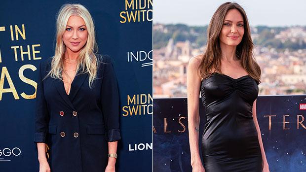 'Vanderpump Rules' Alum Stassi Schroeder Shades Angelina Jolie's 'Unblended' Extensions.jpg