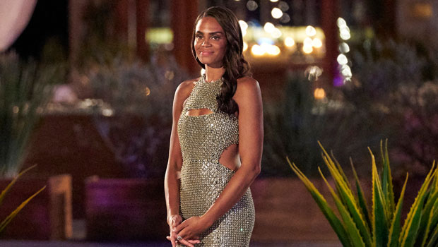 'The Bachelorette': Michelle Gives Her 1st Impression Rose To [SPOILER]