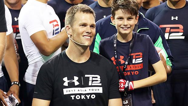 Tom Brady Jack Brady
