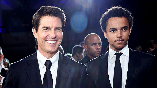 Tom Cruise Spotted In Rare New Photos After Baseball Hangout With Son Connor.jpg
