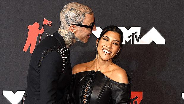 Travis Barker Helped Create Kourtney Kardashian's 'Flawless' Engagement Ring, Jeweler Says.jpg